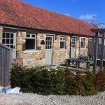 North Yorkshire Damp Proofing Project - Conversion of Barns To Luxury Holiday Cottages