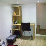 Leeds Basement Conversion -  Damp Basement To Dry Usable Space After