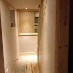 Harrogate Basement Conversion - Damp Cellar To Home Office And Utility Room