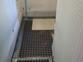 Suffolk Commercial Basement Conversion - Damp Cellar To Additional Storage Space
